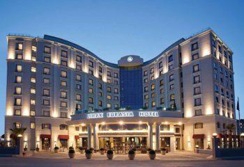 Ablauf istanbul Limak Hotel