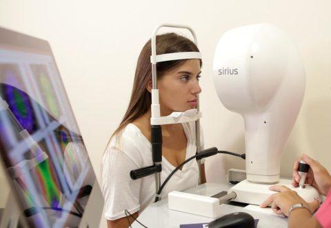Augenklinik istanbul