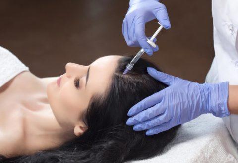 Mesotherapie Haare Türkei