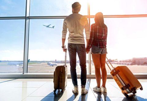 Reisevarianten