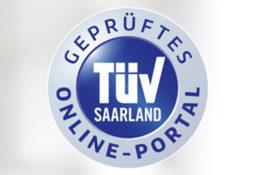 TÜV Saarland Zertifikate