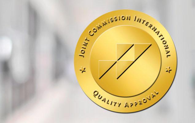 JCI Zertifikate Klinik