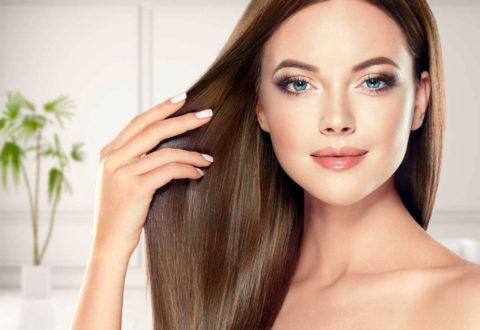 Haartransplantationen bei Frauen