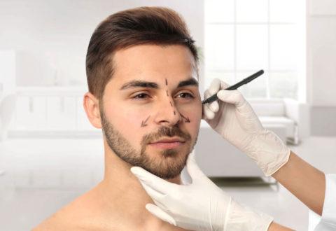 Nasen op für Männer istanbul
