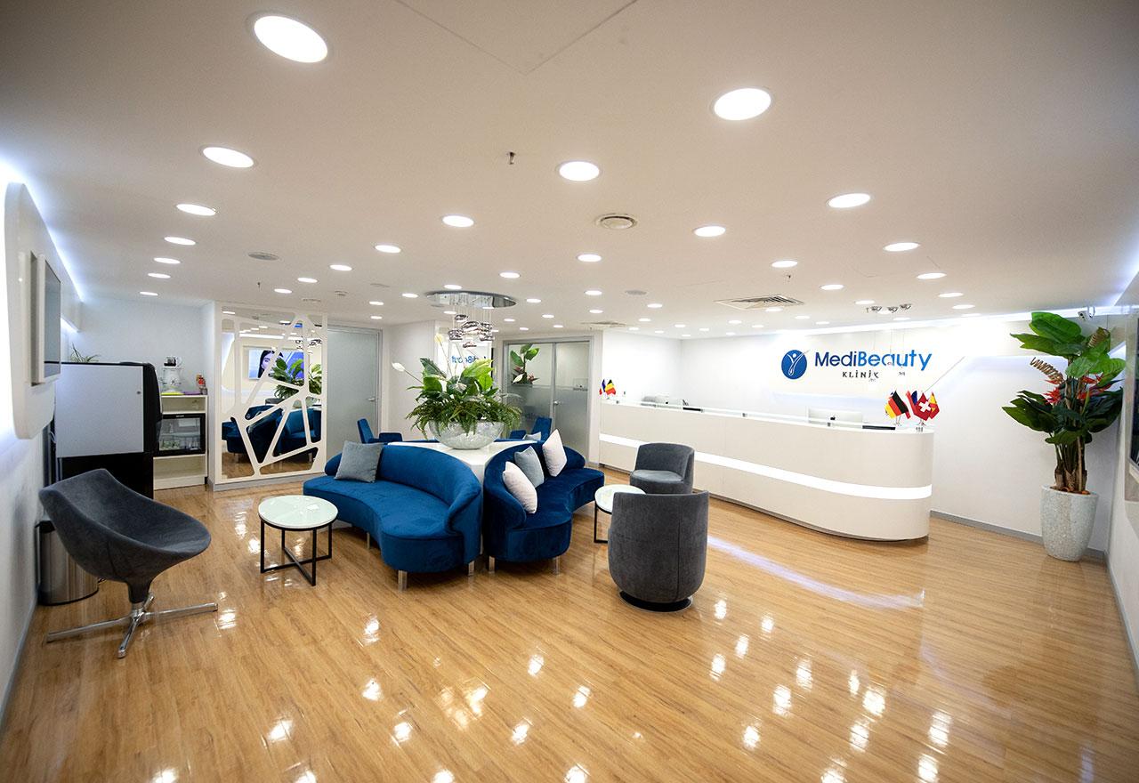 Medibeauty Klinik Turkei