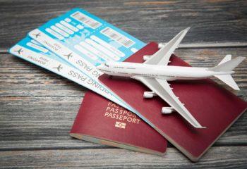 Flugkosten